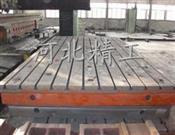 铸铁平台-铸铁平台厂家