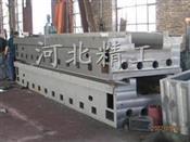 机床铸件-机床工作台-机床床身