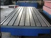 铸铁平板-铸铁平板厂家