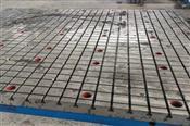 装配平台-装配平板-铸铁装配平台