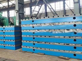 检验平台-铸铁检验平台-大理石检验平台