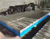 焊接平台-焊接平板-装配焊接平台