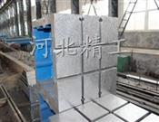 T型槽方箱-带槽方箱-装配方箱