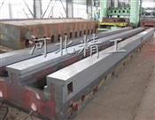 机床床身-机床铸件-机床工作台