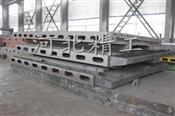 机床工作台-T型槽平台-机床平台