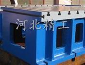 垫箱-铸铁垫箱-工作台垫箱