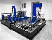 铁底板-试验台铁底板-跑合试验台铁底板