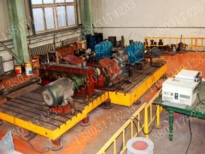 试验台底板-试验台铸铁底板
