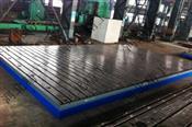 铁地板-实验室铁地板-试验台铁地板