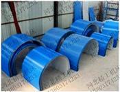 彩钢防雨罩-彩钢压型板防雨罩-彩钢板防雨罩