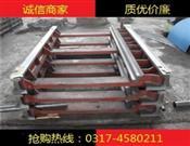 铸铁机架-铸铁机座-铸铁底座