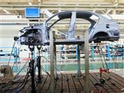 汽车动力传动试验台底座-传动试验台架-传动试验台底板