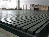 变速箱试验铁地板-变速箱试验铁底板-试验铁底板