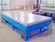 检验平板-铸铁检验平板-检验平板厂家